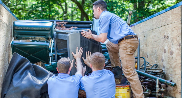 How To Hire a Junk Removal Agency In Dubai ?